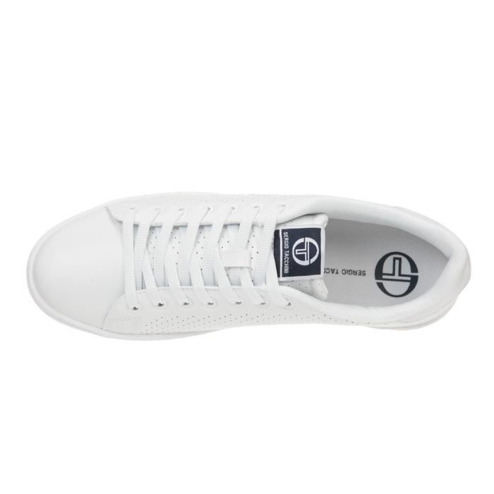 SERGIO TACCHINI Baskets Gran Torino Lab Nude Chaussures Homme