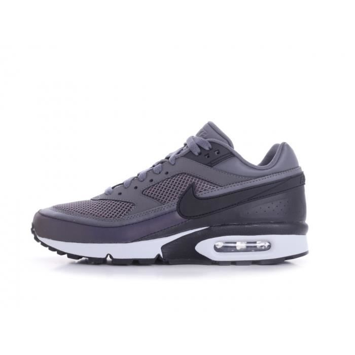 Nike Baskets Air Max Classic BW Chaussures Homme Doré - Chaussures Baskets basses Homme