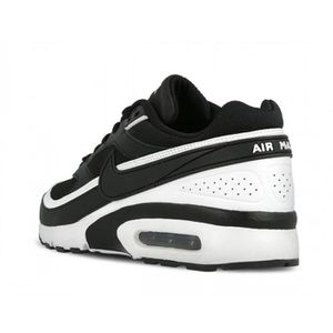Homme 3003 Noir 7qoxavfwpk pulley Nike Air Max Chaussures Bw Blanc qY8aEd
