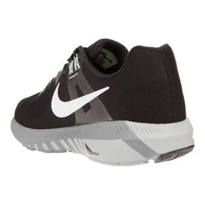 best sneakers c5256 f4907 ... BASKET NIKE Chaussures Air Zoom Structure 21 - Homme - No ...
