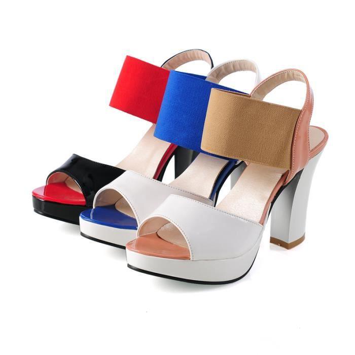 2016 sexy Des chaussures à talons hauts Sandale...
