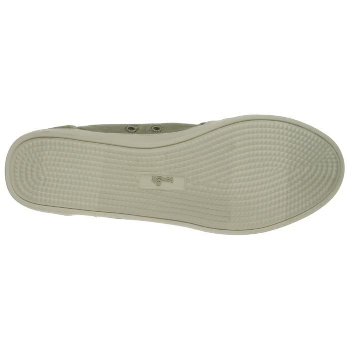 Paire O Dice Flat KXK0B Taille-39 1-2