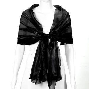 ... ECHARPE - FOULARD Echarpe Foulard soie femme Cheche chale silk long. ‹› bed35b39856