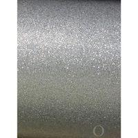 Luxe Paillettes Scintillant Papier Peint Argent Achat Vente