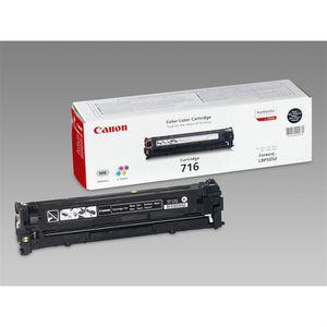 TONER Canon 716 Toner Laser Noir