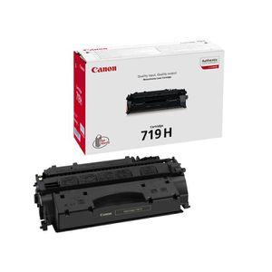 TONER Canon 719H Toner Laser Noir XL