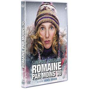 DVD FILM DVD Romaine par moins 30