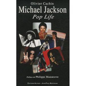 LIVRE MUSIQUE Michael Jackson