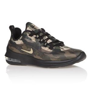 new product ad9c0 384c0 BASKET NIKE Baskets Air Max Axis - Homme - Camouflage