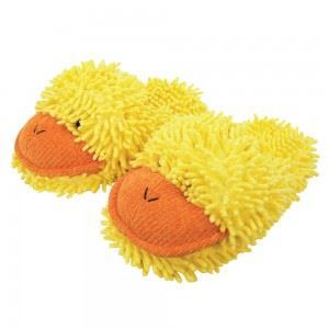 CHAUSSON - PANTOUFLE Chausson Canard Fuzzy Friends Aroma Home