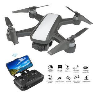 DRONE C-Fly DREAM GPS WIFI FPV avec drone à flux optique