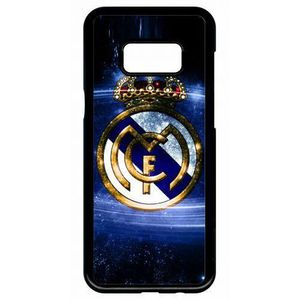 coque galaxy s8 plus real madrid
