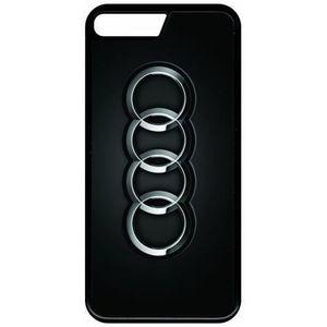 coque iphone 8 plus audi