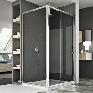 douche achat vente douche pas cher cdiscount. Black Bedroom Furniture Sets. Home Design Ideas