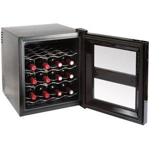 cave a vin 16 bouteilles - achat / vente cave a vin 16 bouteilles