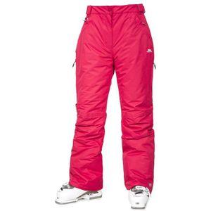 PANTALON DE SKI - SNOW TRESPASS Pantalon de ski Imperméable Lohan - Femme