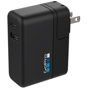 CHARGEUR APP. PHOTO GOPRO AWALC-002 SUPERCHARGER Chargeur universel do