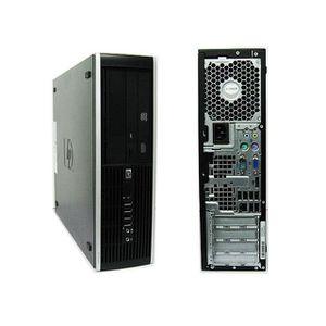 UNITÉ CENTRALE  HP 6000 PRO SFF Intel Celeron  E3400 2,60 GHz  - 2