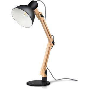 LAMPE A POSER Tomons Décoration Lampe de Table LED Lampe de Orig