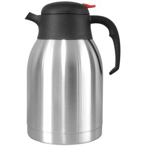 BOUTEILLE ISOTHERME Isobel - pichet isotherme 2l inox - v2099