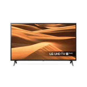 Téléviseur LED LG 55UM7100 139,7 cm (55