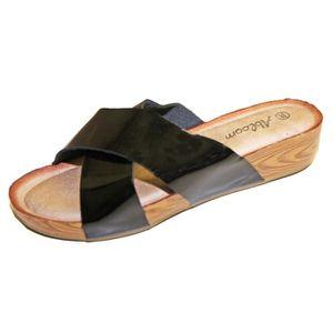 Baby girl géométrique sandale Stretch pieds nus gladiateurs HYM70626329PP 7tCrO