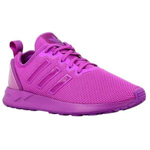low priced 9eb9d e604f BASKET Chaussures Adidas ZX Flux Adv J