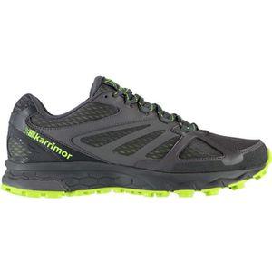 reputable site 9785b d907a CHAUSSURES DE RUNNING Karrimor Chaussures De Trail Running Homme ...