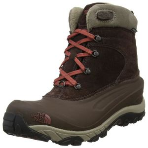 BOTTE The North Face Chilkat Ii isolé Boot S4JTP Taille-