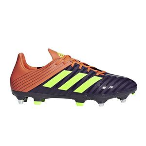 new arrival fd85e 5ba92 CHAUSSURES DE RUGBY adidas Malice SG Violet ...