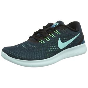 huge selection of 0cf1d 57315 CHAUSSURES DE RUNNING NIKE Chaussures Running Free femmes 1POBV5 Taille-