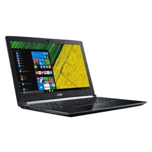 ORDINATEUR PORTABLE ACER PC Portable Aspire A515-51G-50WH 15,6