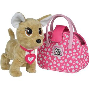 PELUCHE SMOBY Chi Chi Love Showstar Happy
