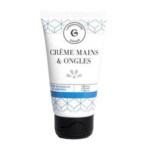 37bb370aca8f SOIN MAINS ET PIEDS Giphar crème mains et ongles tube de 75ml (par ADS