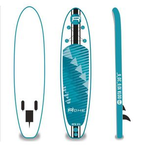 STAND UP PADDLE ROHE Paddle Gonflable Oota - 320x76x15cm - Sans ac