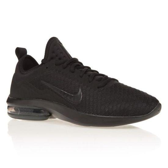 NIKE Chaussures Air Max Kantara - Homme - Noir et Gris anthracite  Noir et gris anthracite - Achat / Vente basket