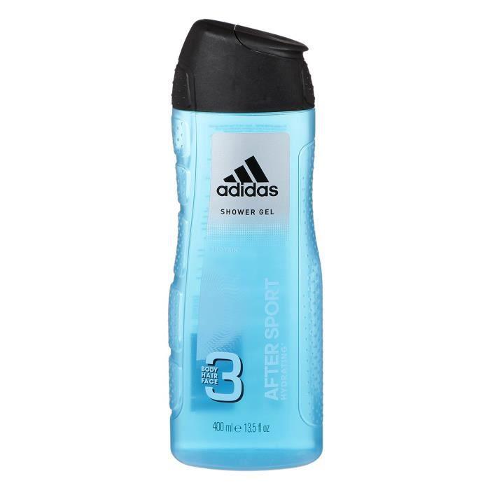 Adidas gel douche after sport 400 ml