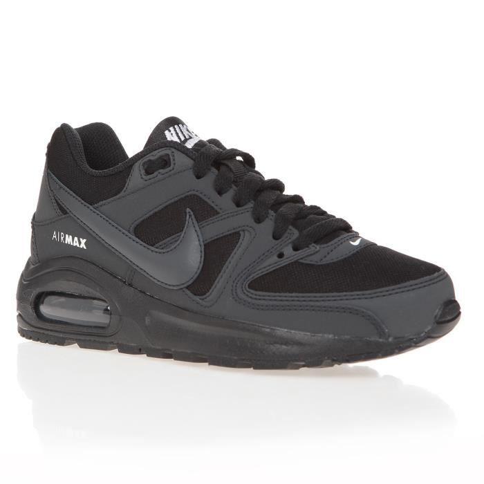 buy online 93267 d30ec BASKET NIKE Baskets Air Max Command Flex Chaussures Enfan