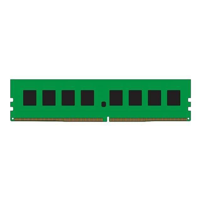 KINGSTON Mémoire PC ValueRAM 16Go 2133MHz DDR4 Non-ECC CL15 DIMMMEMOIRE PC - PORTABLE