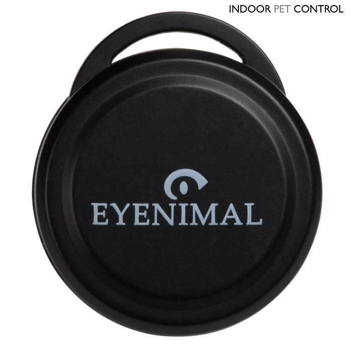 Collier émetteur pour EYENIMAL Indoor Pet Control