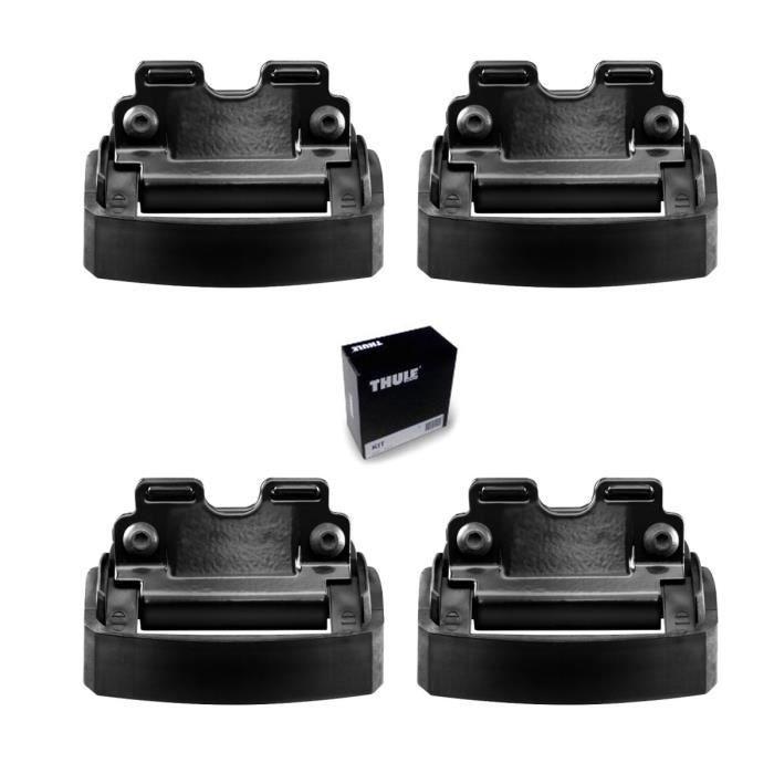 THULE 4002 Kit d'Adaptation Fixpoint Audi Q7