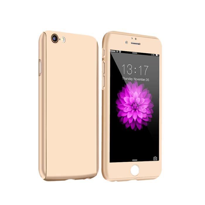 coque integrale iphone 6 rose