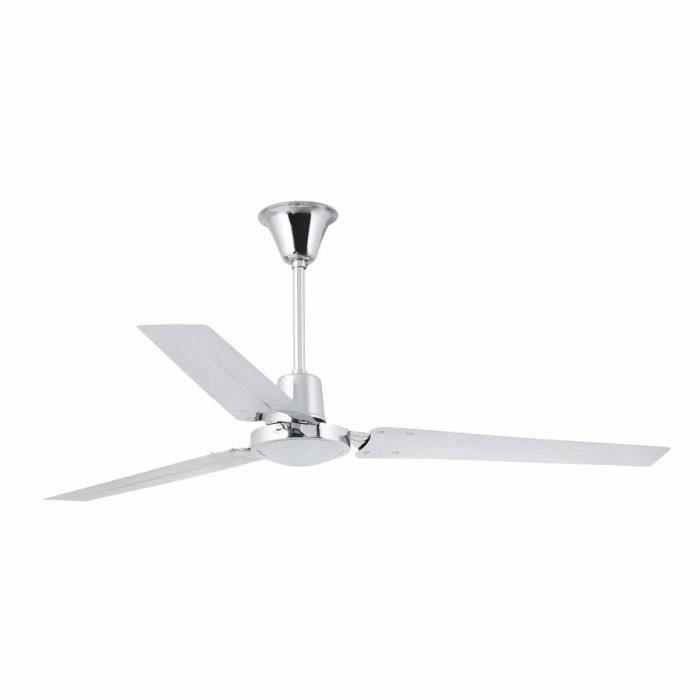 Ventilateur de plafond industriel achat vente pas cher - Ventilateur de plafond industriel ...