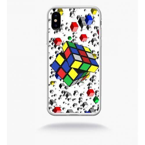 coque iphone 5 rubik s cube