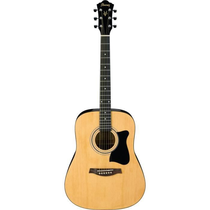 ibanez g10-nt guitare acoustique natural