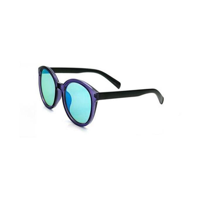Lunettes de soleil femmes lunettes mignon avec strass mode cool