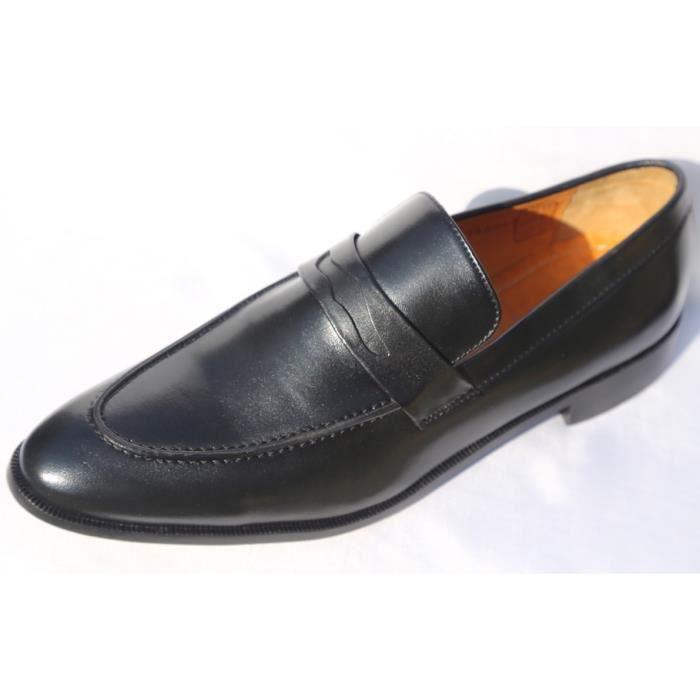 belym chaussures homme richelieu cuir noir