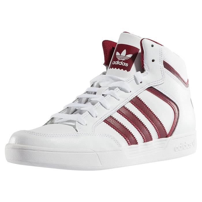 adidas Homme Chaussures / Baskets Varial Mid H8Tb5Bxhrx