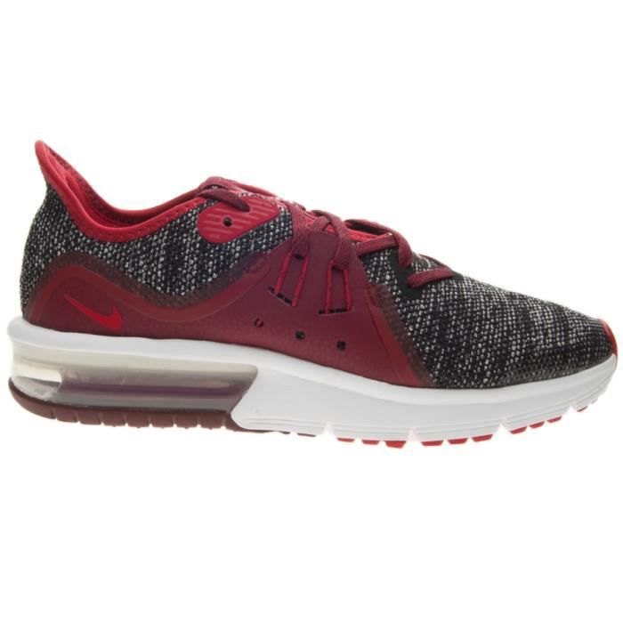 low priced 26312 27c41 BASKET Baskets Nike Air Max Sequent 3 (Gs)
