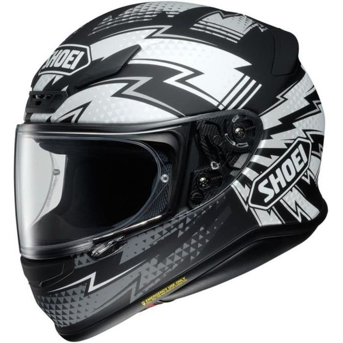 CASQUE MOTO SCOOTER SHOEI NXR VARIABLE TC-5